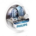 Philips BlueVision Ultra H4 12342BV