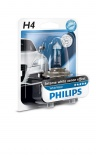 Philips WhiteVision H4 12258WHVB1 (1 шт)