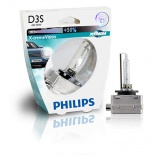 D3S Philips X-treme Vision (+50%)