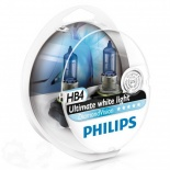 Philips BlueVision Ultra HB4 9006BV