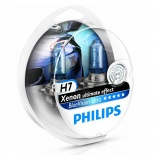 Philips BlueVision Ultra H7 12972BV