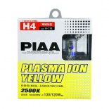 PIAA Plazma Ion Yellow H4 H-116