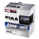 PIAA Arrow Star White HB4 H-616