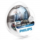 Philips CrystalVision H11 12362CVSM