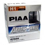 PIAA Arrow Star White H1 H-614