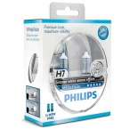 Philips WhiteVision H7 12972WHVSM