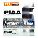 PIAA Northern Star White H1 H-632