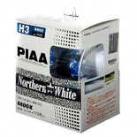 PIAA Northern Star White H3 H-631