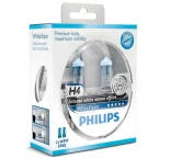 Philips WhiteVision H4 12258WHVSM