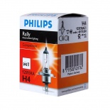 Philips Rally H4 12593RAC1 (1 шт)