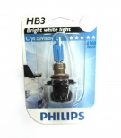 Philips CrystalVision HB3 9005CVB1 (1 шт)