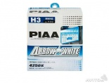 PIAA Arrow Star White H3 H-612