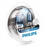 Philips CrystalVision H7 12972CVSM