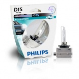 D1S Philips X-treme Vision (+50%)