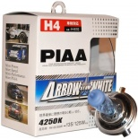 PIAA Arrow Star White H4 H-610