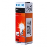 Philips Rally H3 12455RAC1 (1 шт)