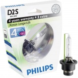 D2S Philips LongerLife