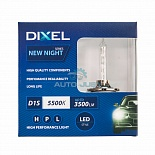 D1S DIXEL NEW NIGHT 5500K