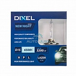 D1S DIXEL NEW NIGHT 6500K