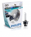 D2S Philips X-treme Vision (+50%)