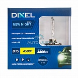 D1S DIXEL NEW NIGHT 4500K