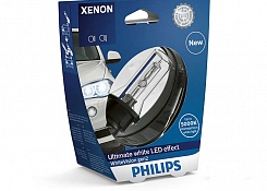 D2R Philips WhiteVision Gen2 (+120%)